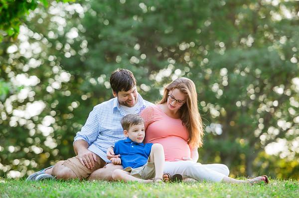 Raphael & Kristen's Family-0009