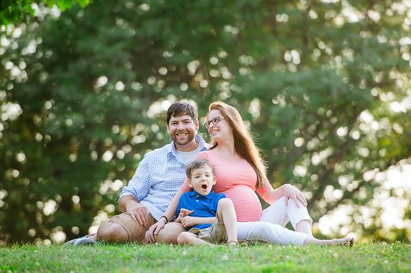 Raphael & Kristen's Family-0004