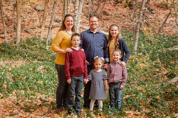 Raunde Family