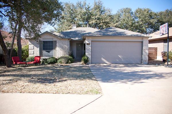 Dallas Dr (Millwood Neighborhood) Austin, TX