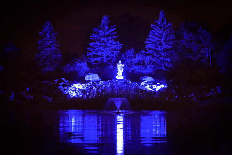 Blue Shrine-1