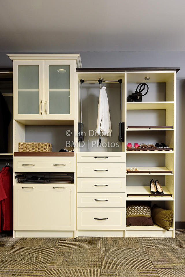 Oakwood Closets