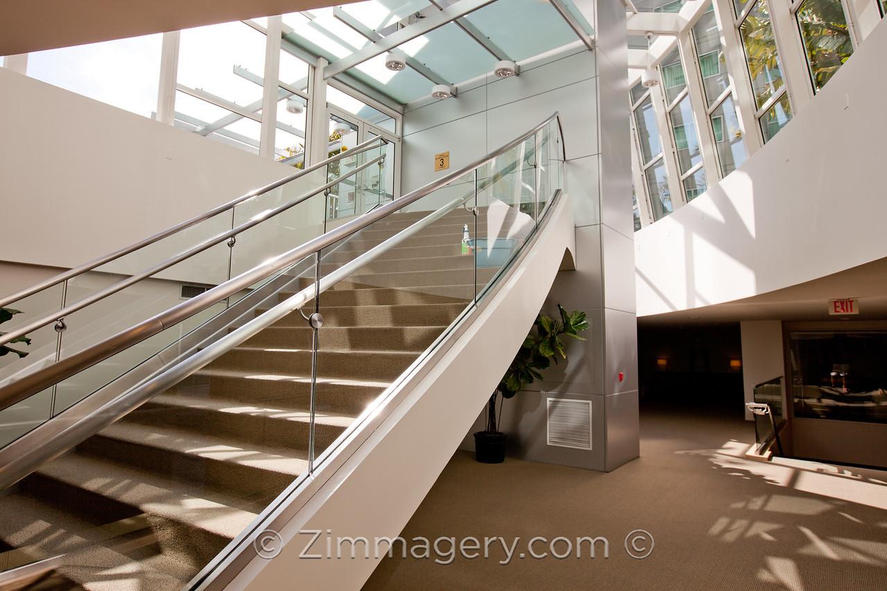 Real Estate MLS Shot, Common Upstairs Area, The Regatta