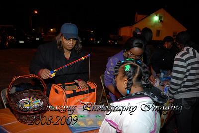 Harvest Festival 2008