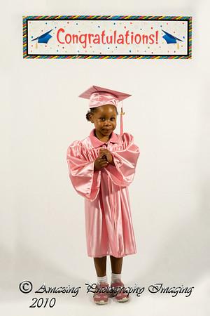TOTS & TEENS 2010 Graduation