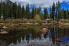Rock Lake Symmetry