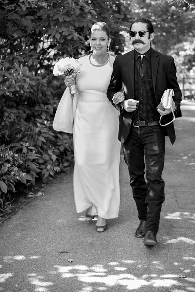 Richard & Maribel - Central Park Wedding-14