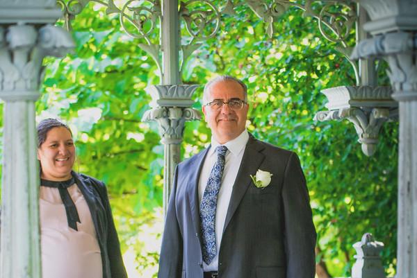 Richard & Maribel - Central Park Wedding-18