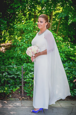 Richard & Maribel - Central Park Wedding-7