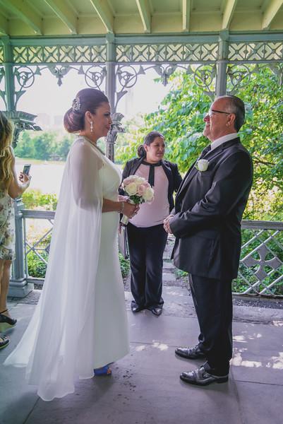 Richard & Maribel - Central Park Wedding-24