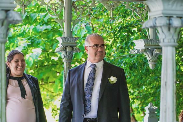 Richard & Maribel - Central Park Wedding-17