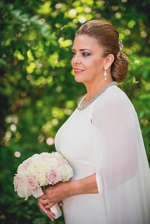 Richard & Maribel - Central Park Wedding-9