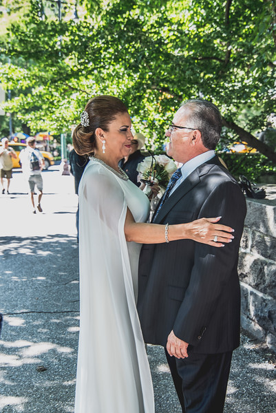 Richard & Maribel - Central Park Wedding-2