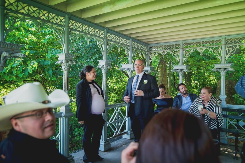 Richard & Maribel - Central Park Wedding-16