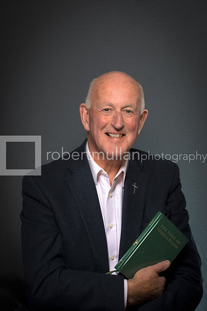 Robert Stotesbury Headshot
