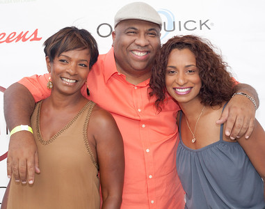 Vanessa Bell Calloway;Don B. Welch; Tammi Mac