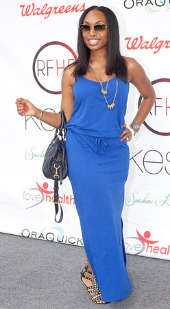 Robi Reed's 11th Annual Sunshine Beyond Summer Celebration