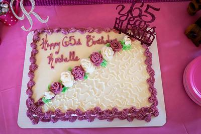 Rochelle Pleasant's Birthday
