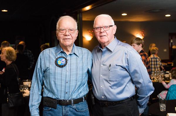 Ron Bohn's 80th Birthday Party-0018