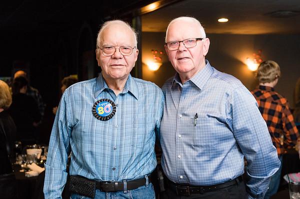 Ron Bohn's 80th Birthday Party-0017