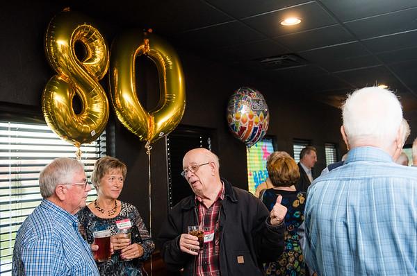 Ron Bohn's 80th Birthday Party-0024
