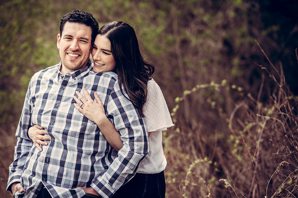 Ron & Leslie's Engagement-0011