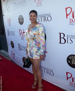 Roscoes Media Center Grand Opening 7-17-2014 -Los Angeles, CA.