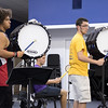 Indoor Drumline - 9-27-15