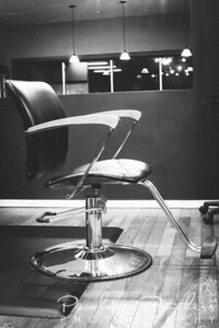 Chair_B&W