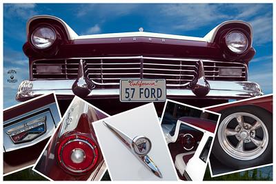 Sam Shammon's 57 Ford Country Sedan SW