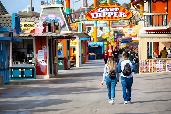 Santa Cruz Boardwalk 5b