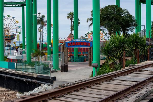 Santa Cruz Boardwalk 2