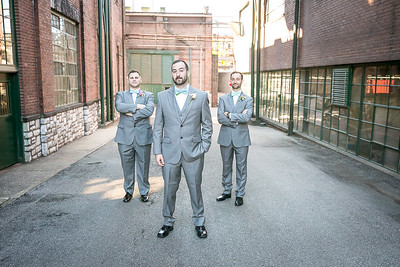 Sarah & Dan's wedding day at Buffalo Trace Distillery in Frankfort, KY 10.10.15.  © 2015 Love & Lenses Photography/ Becky Flanery   www.loveandlenses.photography
