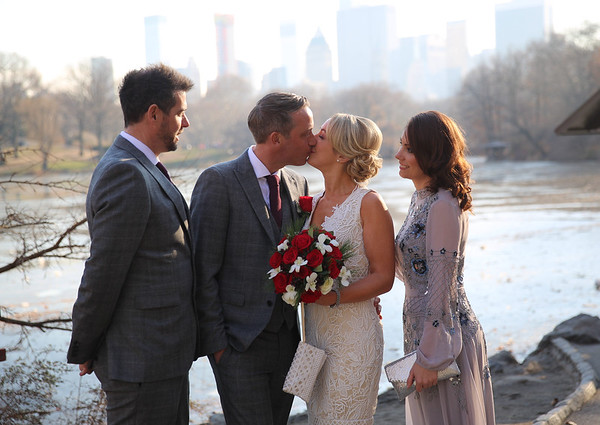 Central Park Wedding - Sarah & Ross (6)