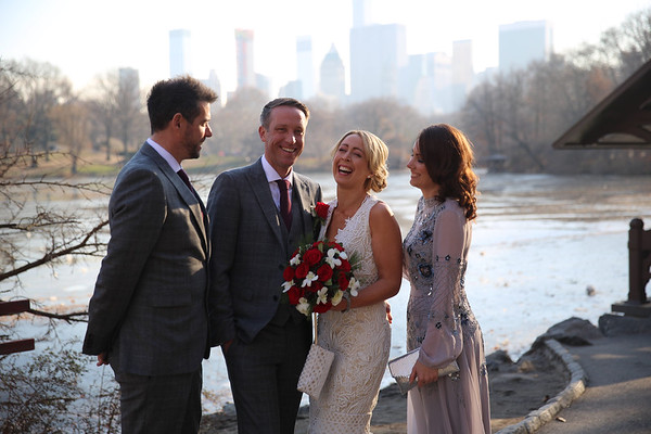 Central Park Wedding - Sarah & Ross (7)