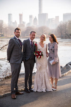 Central Park Wedding - Sarah & Ross (2)