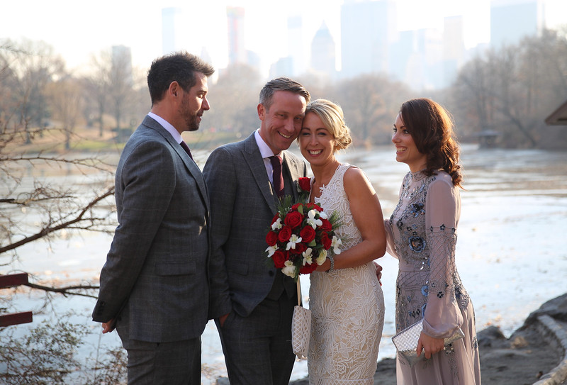 Central Park Wedding - Sarah & Ross (8)