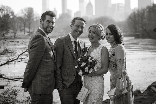 Central Park Wedding - Sarah & Ross (4)