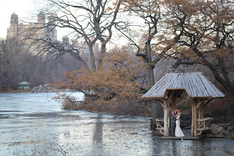 Central Park Wedding - Sarah & Ross (159)