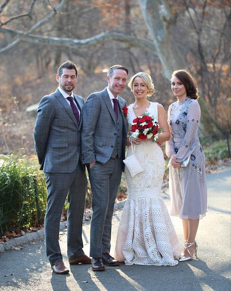 Central Park Wedding - Sarah & Ross (12)