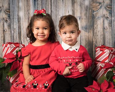 Christmas kids pics