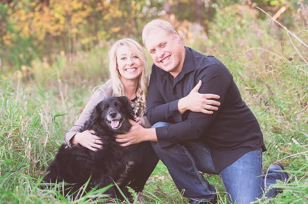 Scott & Kirsten's Engagement-0001