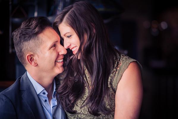 Sean & Josephine's Engagement-1
