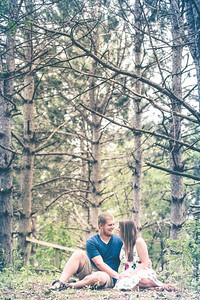 Sean & Matraca's Engagement-0006