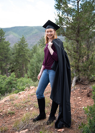Alyssa Cap and Gown-1-5