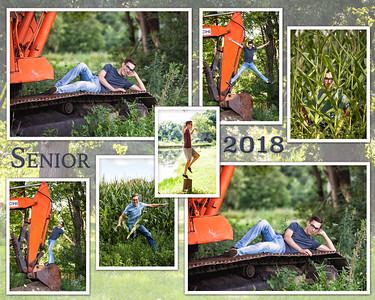 Ben 810 collage