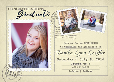 Dani back of invite