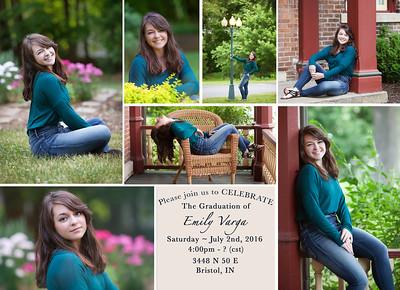 Emily back of invite