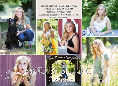 Kayla back of invite