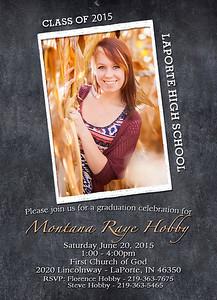 Montana front invite